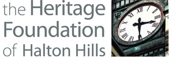 Heritage Foundation Halton