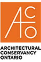 Architectural Conservancy Ontario